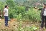 Người phán xử: Lộ cảnh quay Lương Bổng xử bắn A Lý