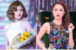 Mỹ nhân chuyển giới Hương Giang Idol diện đầm xuyên thấu gợi cảm