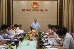 Bộ Chính trị lập 5 đoàn kiểm tra việc quy hoạch, luân chuyển cán bộ ở các bộ, ngành