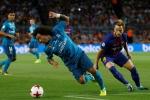 Trực tiếp Barcelona vs Real Madrid, Link xem trực tuyến Siêu cúp Tây Ban Nha 2017