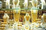 Giá vàng 'nhảy múa', giới kinh doanh tăng gom vàng