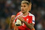 Trực tiếp Euro 2016: Pháp vs Thụy Sĩ