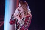 Mỹ Tâm rơm rớm nước mắt khi fan hoà giọng hát bản hit triệu lượt xem