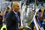 Zidane: Juventus mạnh, nhưng Real Madrid không cần thay đổi chiến thuật