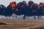 Video: Toàn cảnh cuộc tập trận khủng khiếp của Nga ở Crưm