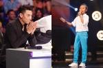 Vietnam Idol Kids: Thần đồng dân ca Hồ Văn Cường khiến Isaac 'rụng tim'