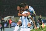 Trực tiếp Copa America 2016: Argentina vs Bolivia