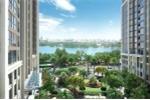 Ra mắt Park 5 - Tòa căn hộ đẹp nhất của Vinhomes Central Park
