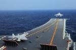 Điểm yếu của tàu sân bay Trung Quốc so với tàu Mỹ