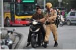 Người dân 'like mạnh' hình thức phạt lao động công ích khi vi phạm giao thông