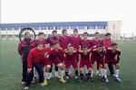 IS chặt đầu 4 ngôi sao bóng đá Syria