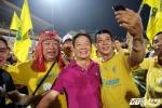 Hà Nội T&T nhận ngay 10 tỷ tiền thưởng vô địch V-League