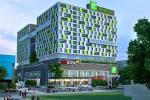 TP HCM có khách sạn quốc tế thương hiệu Holiday Inn & Suites đầu tiên