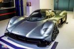 10 siêu xe đắt nhất thế giới dành cho giới siêu giàu