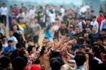 Cảnh 'đổ máu' có còn tái diễn trong lễ hội cướp Phết Hiền Quan 2017?