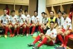 U16 Việt Nam vươn lên từ thất bại, trở thành hiện tượng U16 Châu Á