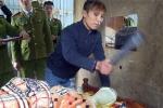 Kẻ sát hại 2 mẹ con rồi hiếp dâm, cướp tài sản ở Thái Nguyên bị bắt thế nào?