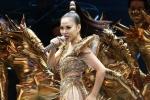 Concert 25 năm ca hát, Thu Minh cất cánh nhờ 'phi công' SlimV