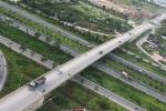 Tái dọn dẹp đại lộ Thăng Long sau phản ánh của VTC News