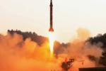 Có thể biết trước thời điểm Triều Tiên phóng tên lửa nếu nắm thông tin này