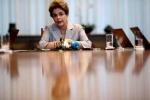 'Nói xấu' Olympic, cựu Tổng thống Brazil phải ngồi nhà xem khai mạc