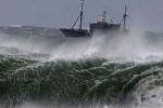 Thời tiết hôm nay 11/9: Khả năng có lũ ở miền Trung, xuất hiện mưa lớn trên Biển Đông