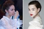 Hồ Ngọc Hà từ chối yêu cầu hát ca khúc của Minh Hằng