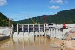24 người mất tích và mất liên lạc trong sự cố thủy điện sông Bung 2
