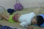 Cha đánh con tứa máu, bầm tím mông: Chuyên gia tâm lý lên tiếng