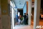 Hà Nội: Đôi nam nữ nhập viện cấp cứu với nhiều vết đâm trên ngực