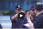 Video: Malaysia tăng cường an ninh đặc biệt trước giờ khai mạc SEA Games