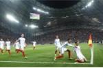 Lịch thi đấu Euro 2016 hôm nay, trực tiếp bóng đá hôm nay 12/6