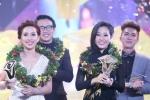 Liêu Hà Trinh, Phụng Yến đăng quang người dẫn chương trình truyền hình Én Vàng 2016
