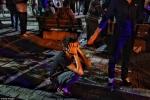 Hiện trường la liệt người chết sau đánh bom liên hoàn ở sân bay Thổ Nhĩ Kỳ