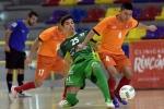 Tuyển Futsal Việt Nam thắng kịch tính đội hạng nhì Tây Ban Nha