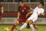 Dấu ấn 10 trận đầu của HLV Hữu Thắng ở tuyển Việt Nam