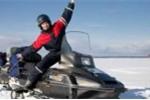 Du khách Việt có nhiều cơ hội tới những địa danh du lịch nổi tiếng vào mùa đông ở nước Nga