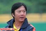 Lê Huỳnh Đức lập thêm kỷ lục ở nghiệp huấn luyện