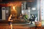 Nam thanh niên bị nhóm người đâm chết trong quán cà phê