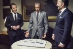 Tổng thống Obama làm biên tập viên công nghệ
