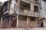 Nhan nhản công trình sai phép ở Hà Nội: Chủ đầu tư 'nhờn luật'?