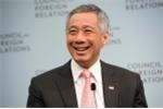 Thủ tướng Singapore Lý Hiển Long bắt đầu thăm chính thức Việt Nam