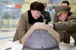 Triều Tiên có thể biến ác mộng khủng khiếp nhất của Mỹ thành hiện thực