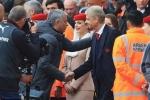 Mourinho: Fan Arsenal cuối cùng cũng được hạnh phúc