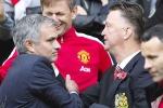 Mourinho khổ sở vì 'di sản' của Van Gaal