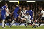 Tottenham vs Chelsea: Trận derby thù hận