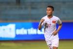 World Cup U20: Người hùng U19 Việt Nam lên trang chủ FIFA