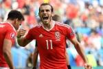 23h 25/6 trực tiếp Xứ Wales vs Bắc Ailen: Ai cản được Gareth Bale?