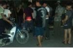 Phóng nhanh lao vào cột điện bên đường, 2 thanh niên tử vong