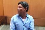 Đang xét xử kẻ trốn nã 20 năm, bị bắt khi lên tivi